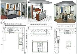 small kitchen floor plans with islands best small kitchen layout reclog me