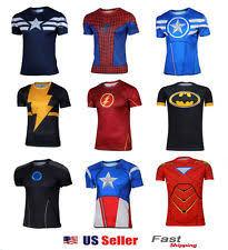 Halloween Costumes Iron Man Iron Man Costume Shirt Ebay