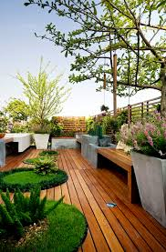 Rooftop Deck House Plans 25 Beautiful Rooftop Garden Designs To Get Inspired Privacy