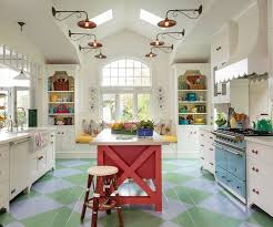 blue and green kitchen 974 best dreamy kitchens and ideas images on pinterest dream