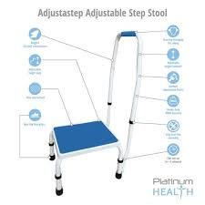 step stools platinum health group