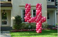 balloon delivery frisco tx balloon arches dallas best balloon delivery company 972 446 2464