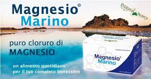 le proprietã magnesio supremo cloruro di magnesio proprietà posologia e controindicazioni