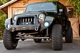 bumpers for jeep rear bumper for jeep wrangler jk formed design accepts swing arm