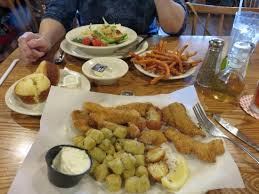 comfort food review of cracker barrel country las cruces nm