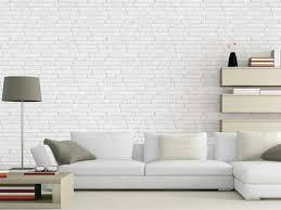 papier peint leroy merlin chambre ado ambiance loft avec papier peint effet brique leroy merlin