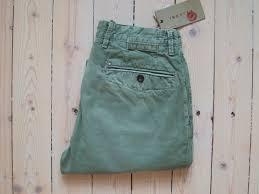 incotex red pants olive green 30 bnwt styleforum