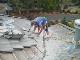 Concrete Tile Roof Repair Tile Roof Repairs Tile Valley Repairs Tile Roof Valley Metal