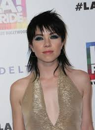 carly rae jepsen hairstyle back carly rae jepsen 2016 pride opening night festival day 2 14