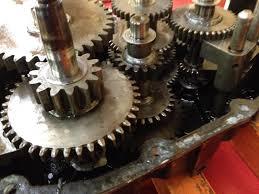 roper gt18 lost all drive sears craftsman tractor forum gttalk