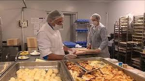 aide cuisine collectivité semaine de la qualité de vie au travail l expérience vis ma vie