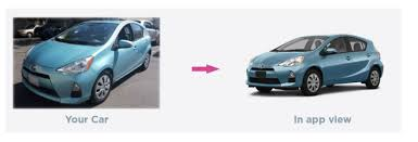 my car photo doesn u0027t match my car u2013 lyft help