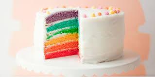 recette de cuisine cake rainbow cake pas cher recette sur cuisine actuelle