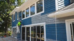 paint prep exterior