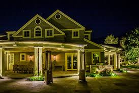 Landscape Lighting Los Angeles Outdoor Lighting Design And Audio Sytem Professionals In Los