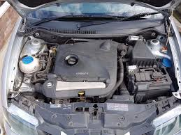seat ibiza fr 1 8 turbo petrol 72k miles 12 month mot 3