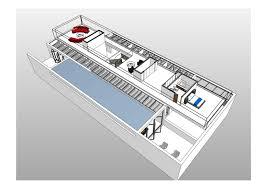 House Designs And Floor Plans Modern by Revit Detail 13 5 Modern House Design Development P3