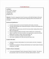 mba resume sle download mba finance fresher resume format new sle resume for mba