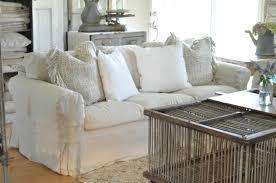 farmhouse com sofa slipcovers becky u0027s farmhouse