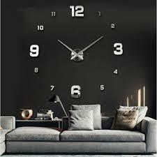 Grande Horloge Murale Design Pas Cher 12 Avec Encontrar Más Relojes De Pared Información Acerca De 2016 Nuevo