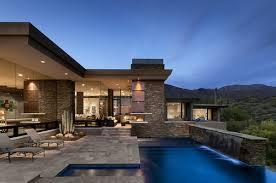 stunning home interiors desert home in arizona has spacious interiors and stunning outdoors
