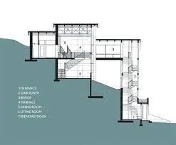 steep hillside house plans steep hillside home plans listcleanupt com
