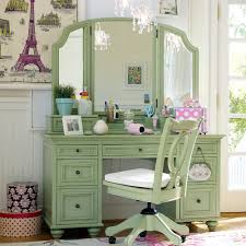 Vanity Makeup Desk With Mirror Ikea Malm Vanity Makeup Table Varnished Wooden Vanity Dressing