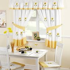 Cheap Kitchen Curtains Decorating Where To Find Cheap Curtains Colored Kitchen