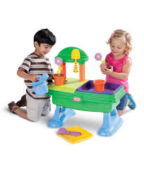 Little Tikes Toy Chest Little Tikes Garden Table Play Set Zulily