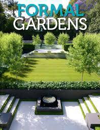 Formal Garden Design Ideas Formal Gardens Bookazine