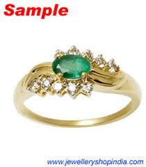 ladies rings jewellery images Ring designs in gold diamonds precious gemstones jpg