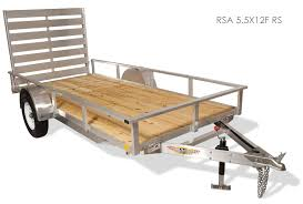 alum a lub 5 5x14 aluminum rail side utility 2990 gvwr farmers union