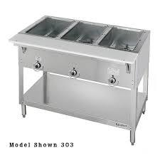 duke gas steam table shop duke steam tables duke warming holding equipment at kirby