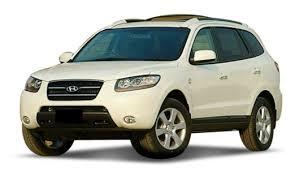 hyundai santa fe 2006 for sale hyundai santafe 2006 specification cars for sale global auto