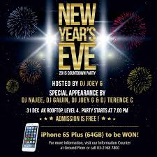 where to party for new years new year countdown party december 2017 maze where to