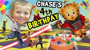 google halloween game ending chase u0027s 4th birthday party adventure never ending fun w daniel