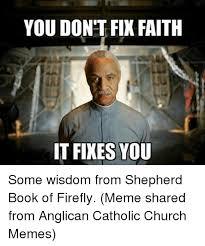 Episcopal Church Memes - 25 best memes about catholic church episcopal church meme