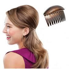 hair bun accessories new women hair accessories updo princess hair combs