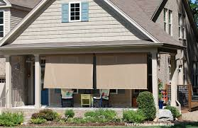 porch market outdoor curtains for ambiance shade and privacy