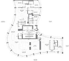 apartment building floor plan floorplan curbed ny