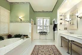 Bathroom Border Ideas Wallpaper For Bathrooms Ideas View Product Bathroom Wallpaper
