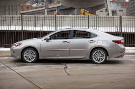 is lexus es 350 rear wheel drive 2017 lexus es 350 our review cars com