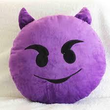 Emoji Decorative Throw Pillow Smiley Cushion Home Decor Buycoolprice