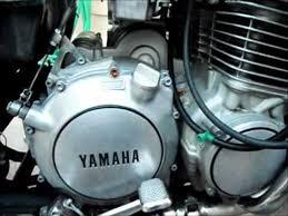 carburetor sync yamaha 650 maxim 1981