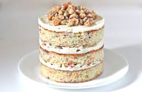 Momofuku Milk Bar Exam No 5 Birthday Layer Cake Margaret In
