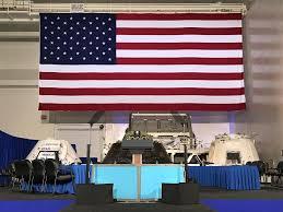 Can You See The Us Flag On The Moon Nasa Moon Nasamoon Twitter