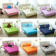 Sofa Bed Sets Sale Sofa Bed Sheets Selv Me Cotton Solid Sheet For Single