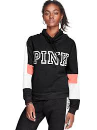 hoodies and sweatshirts pink