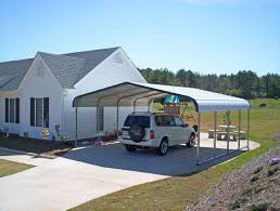 get most value from a well constructed metal carport building