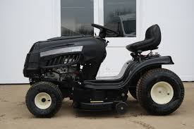 mtd beige dl96t lawn tractor 96cm cut custom wrapped black the